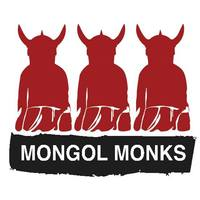 Thumb mongol monks logo