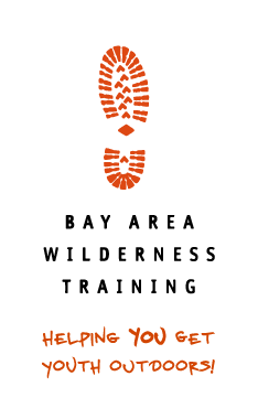 unique fundraising Bay Area Wilderness Training